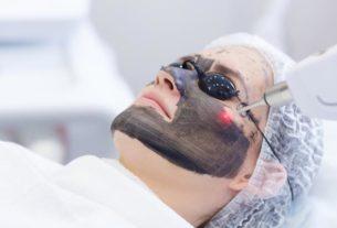 Peeling węglowy – jakie są przeciwwskazania i zalecenia?