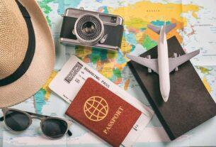 Akcesoria przydatne w podróży